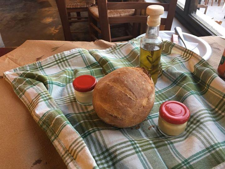 Anemoloos - Bread