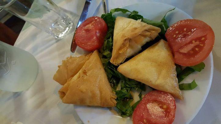 Laka Restaurant 1