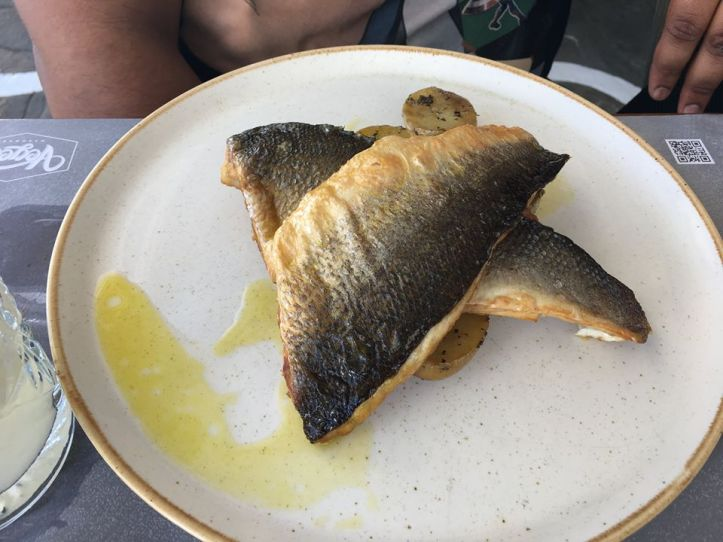 Vegera - Fish